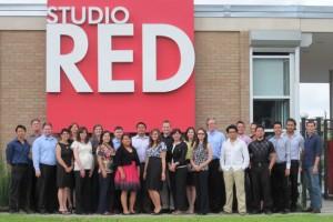 Top houston architecture firm studio red for Top architecture firms houston