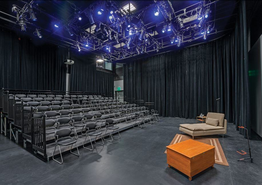 Midtown Arts and Theater Center Houston | Studio RED Architects
