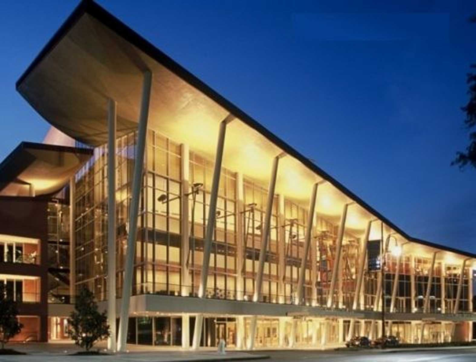 Hobby Center for the Performing Arts | Studio RED Architects